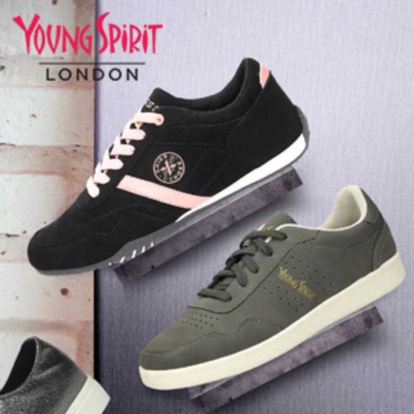 ceb7e84815fa3a Trendige Damen- oder Herren-Sneaker passend zur aktuellen Mode Größe  36-  40