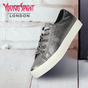 Trendige Damen-Sneaker passend zur aktuellen Mode Größe: 37- 41, je