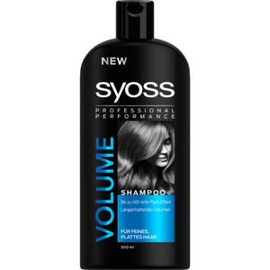 Syoss Professional Performance Volume Shampoo 6.98 EUR/1 l
