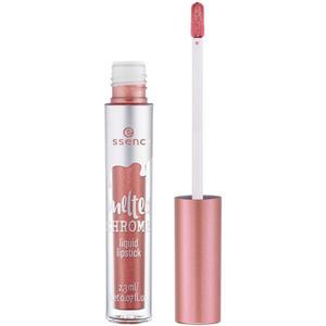 essence melted chrome liquid lipstick 03
