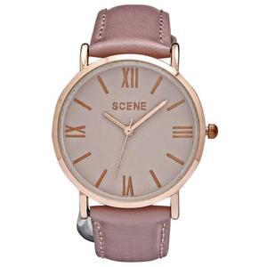 IDEENWELT Armbanduhr rosé