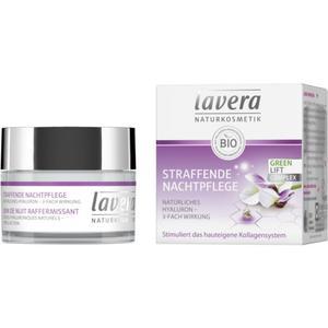 lavera Straffende Nachtpflege 28.98 EUR/100 ml