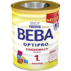 BEBA OPTIPRO Kindermilch 15.56 EUR/1 kg
