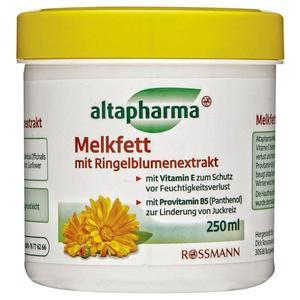 altapharma Melkfett mit Ringelblumenextrakt 0.72 EUR/100 ml