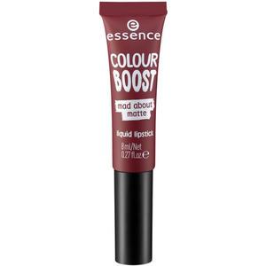 essence col. boost mad about matte liquid lipstick9