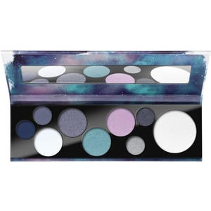 essence the future is me! eye & face palette