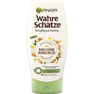 Garnier wahre Schätze Zart pflegende Spülung wohltuend 1.20 EUR/100 ml