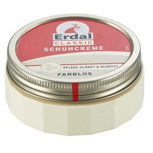 Erdal Schuhcreme - farblos