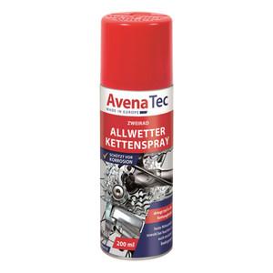 AvenaTec Allwetter-Kettenspray