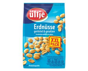 ültje Erdnüsse, XXL-Packung