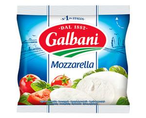 Galbani Mozzarella, 125g