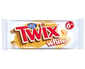TWIX®  white