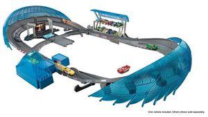 Mattel - Cars 3 - Ultimative Florida Rennstrecke