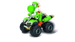 Carrera RC - 1:20 Nintendo Mario Kart ™ 8, Yoshi - 2,4 GHz B/O