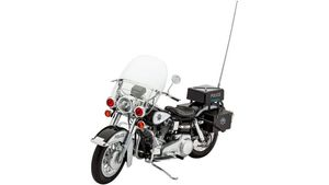 Revell 07915 - US Police Motorbike