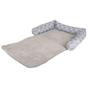 Hundebett-Sofaschutz Größe S