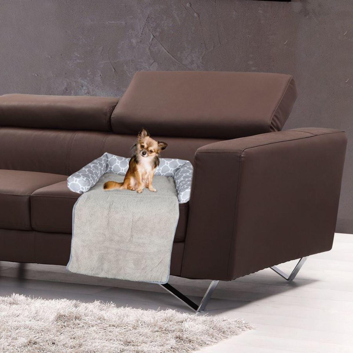 Bild 2 von Hundebett-Sofaschutz Größe S