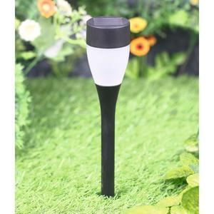 """FLECTOR                 5er-Set LED-Solarstecker """"Lunar"""", schwarz, 5x26 cm"""