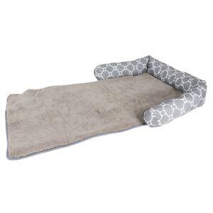 Hundebett-Sofaschutz Größe M