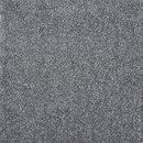 Bild 1 von Teppichboden MONSOON - grau - 5 Meter breit