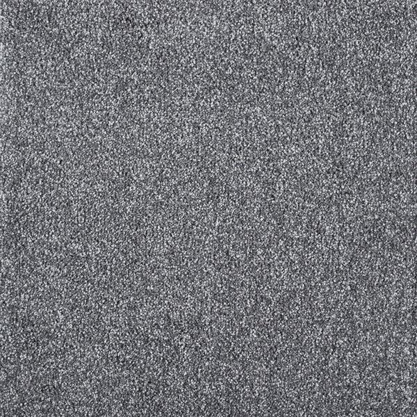Teppichboden MONSOON - grau - 5 Meter breit