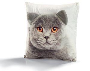 Tier Kissen - Katze