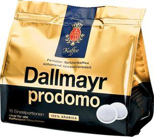 Dallmayr Prodomo Pads