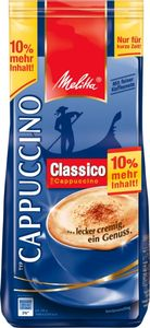 Cappuccino Classico +10%