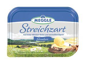 Meggle Streichzart/ Joghurtbutter