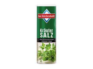 Bad Reichenhaller Salz