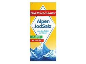 Bad Reichenhaller Alpen-Jodsalz