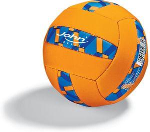 Neoprenball 15 cm orange