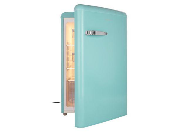 Medion Retro Kühlschrank : Silvercrest kühlschrank mint skc a von lidl ansehen