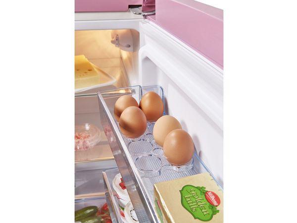 Silvercrest Mini Kühlschrank : Silvercrest kühlschrank rosa skc a von lidl für