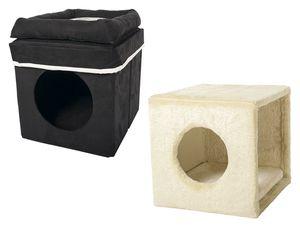 ZOOFARI® Katzenhöhle