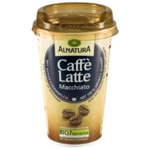 Alnatura Caffè Latte Macchiato