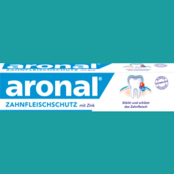 aronal oder elmex