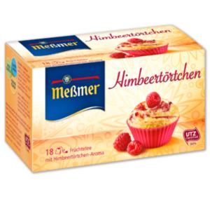 MESSMER Kuchentee