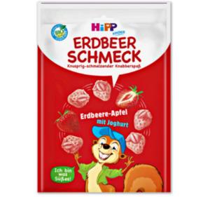 HIPP Erdbeerschmeck oder Krachmacher