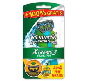 WILKINSON XTreme 3
