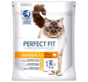 PERFECT FIT KatzenTrockennahrung 1+