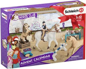 Schleich Horse Club 97780 - Adventskalender 2018