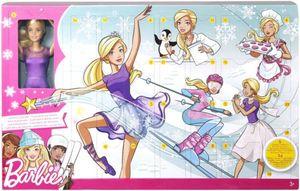Barbie - Adventskalender 2018