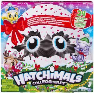 Hatchimals Colleggtibles - Adventskalender 2018