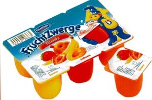 Spielzeug Danone Fruchtzwerge Polly Kaufladenartikel
