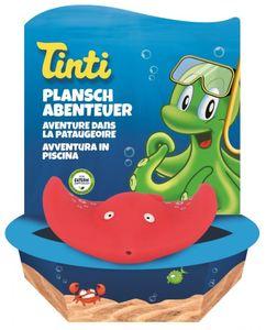 Tinti Plansch-Abenteuer - 5-teilig