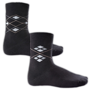 Ellenor/Ronley Fashion-Socken 2 Paar
