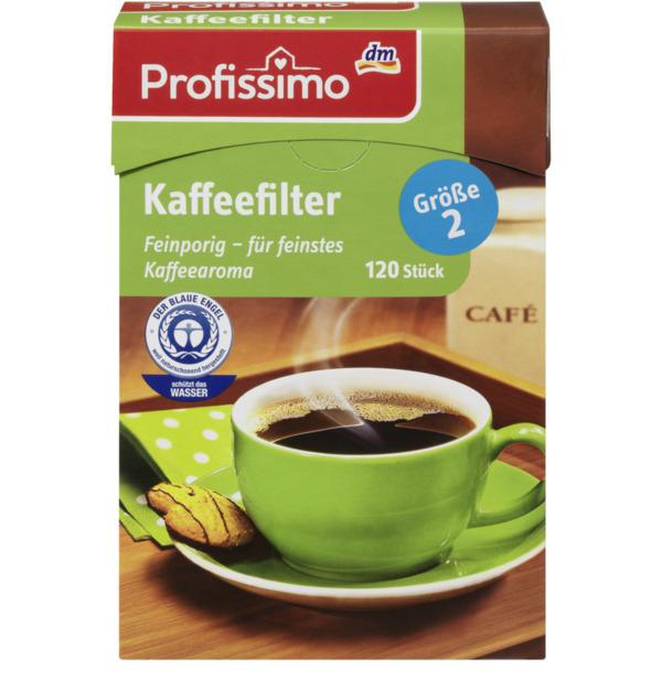 Dm Kaffeefilter