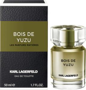 Karl Lagerfeld Eau de Toilette Bois de Yuzu