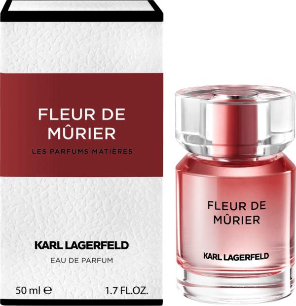Karl Lagerfeld Eau de Parfum Fleur de Murier